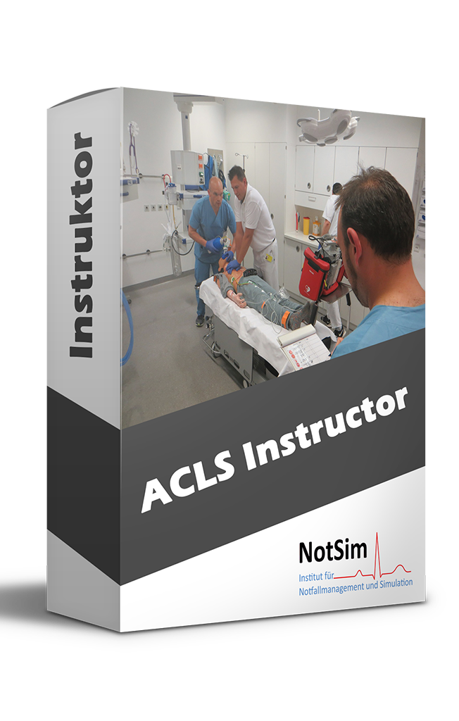 ACLS Instructor Kurs